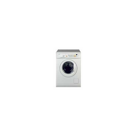 Zanussi Wjd1667w 1600rpm Spin Washer Dryer