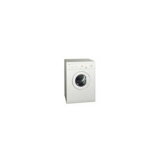 Zanussi Td4112w Vented Tumble Dryer