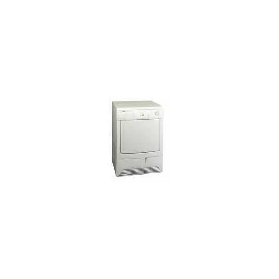 Zanussi Tc7102w Electric Dryer