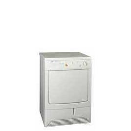 Zanussi TCE7124W Condenser Tumble Dryer Reviews
