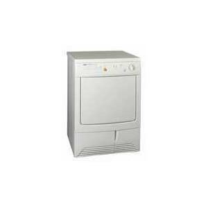 Photo of Zanussi TCE7124W Condenser Tumble Dryer Tumble Dryer