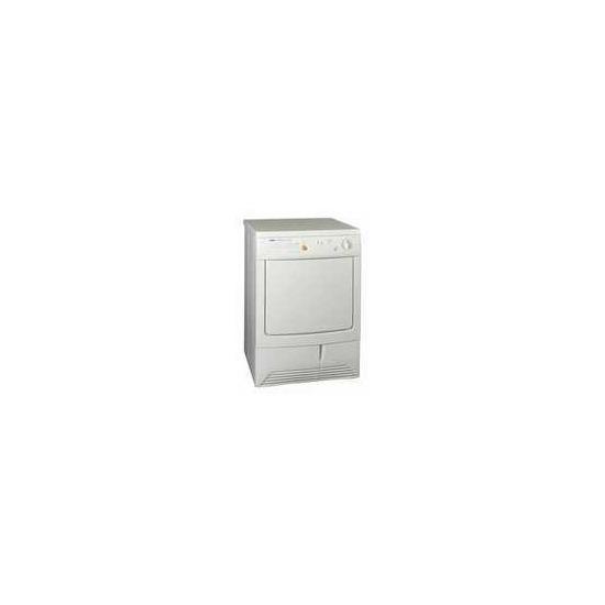 Zanussi TCE7124W Condenser Tumble Dryer