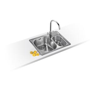 Photo of FRANKE CNX660 Kitchen Sink
