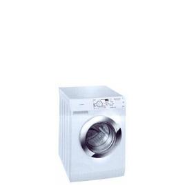 Siemens WXL166AGB White Reviews