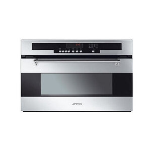 Photo of Smeg FM38X Microwave
