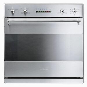 Photo of Smeg S302X Oven