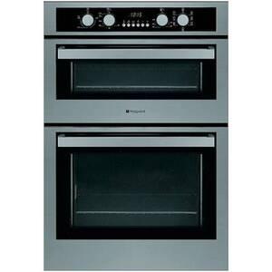 Photo of Hotpoint DE77X Oven
