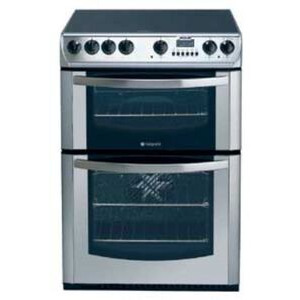 Photo of Hotpoint EW86X Cooker