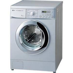 Photo of LG WM12225FD Washing Machine