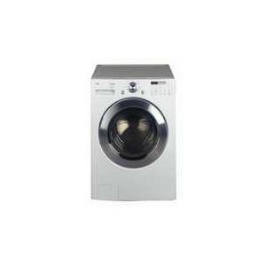 Photo of LG WM12270BD Washing Machine