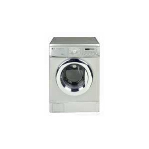 Photo of LG WM14225FD Washing Machine