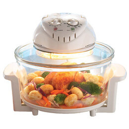 JML Halogen Oven Reviews