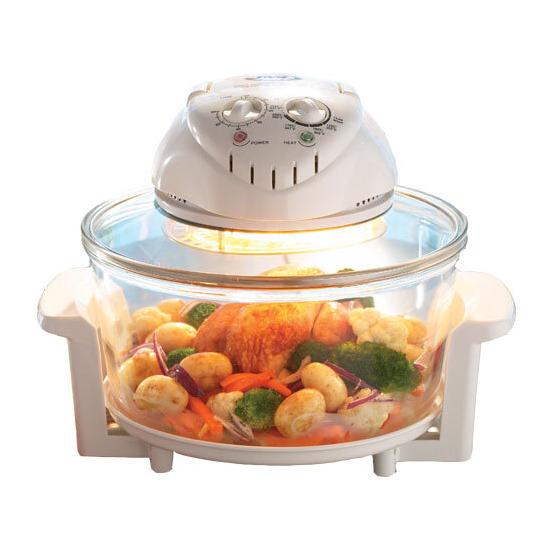 Roasting Pan JML Halowave Aircooker Deluxe Halogen Rotisserie Oven Accessory