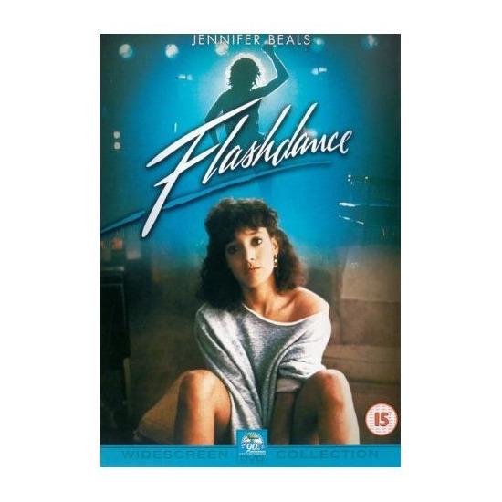 Flashdance DVD Video