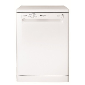 Photo of Hotpoint FDM550 Dishwasher