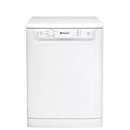 Hotpoint FDL570P Reviews