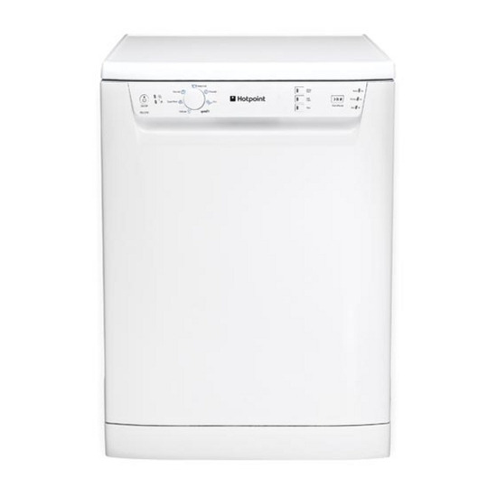 Hotpoint FDL570P