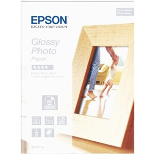 Photo of EPSON GLOSSY40S 13X18 Photo Paper