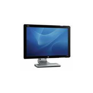 Photo of HEWLETPACK W2408H MONITOR Monitor