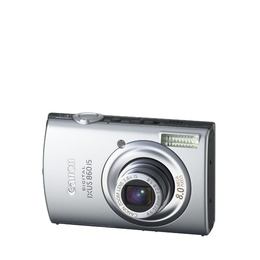 Canon IXUS 860IS Reviews