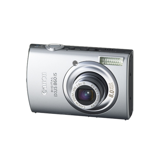 Canon IXUS 860IS