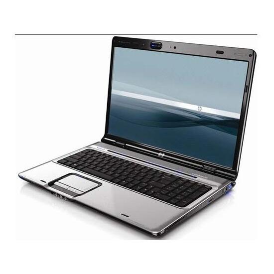 Hewlett Packard DV9657EM Recon