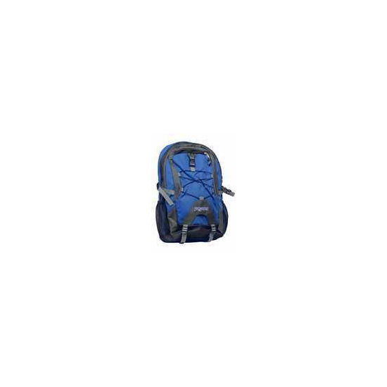 JANSPORT REVOLT SKY BLU