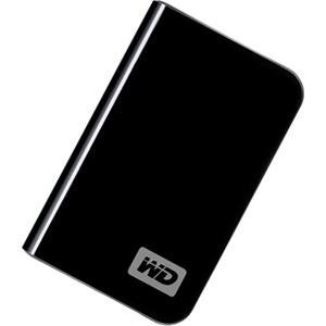 Photo of Western Digital My Passport Essential 320GB External Hard Drive