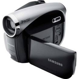 Samsung VP-DX100 Reviews