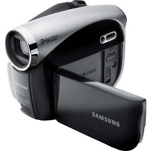 Photo of Samsung VP-DX100 Camcorder