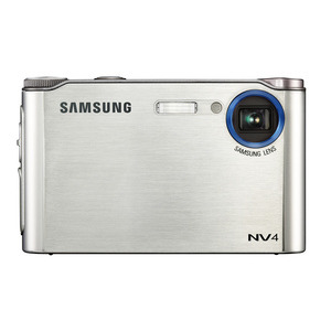 Photo of Samsung NV4 Digital Camera