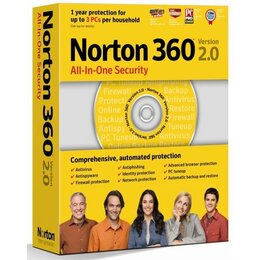 Norton Internet Security 360 2.0 Reviews