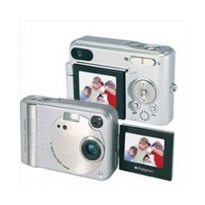 Photo of Polaroid A500 Digital Camera