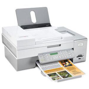 Photo of Lexmark X6575 Printer