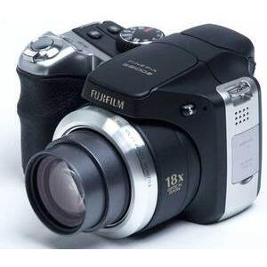 Photo of Fujifilm Finepix S8100 Digital Camera