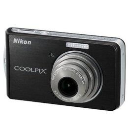 Nikon Coolpix S520 Reviews