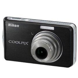 Nikon Coolpix S520 Reviews