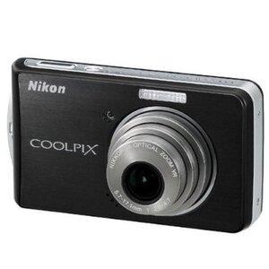 Photo of Nikon Coolpix S520 Digital Camera