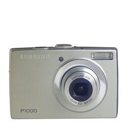 Samsung P1000 Reviews