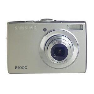 Photo of Samsung P1000 Digital Camera