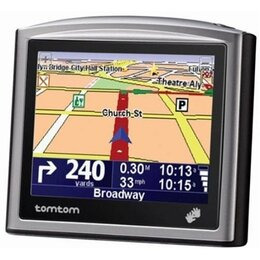 TomTom One V2 Explore Reviews