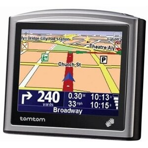 Photo of TomTom One V2 Explore Satellite Navigation