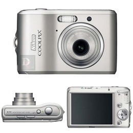 Nikon Coolpix L18  Reviews