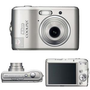 Photo of Nikon Coolpix L18  Digital Camera