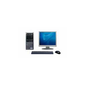 Photo of COMPAQ CP3200+17 ADE+17 Desktop Computer