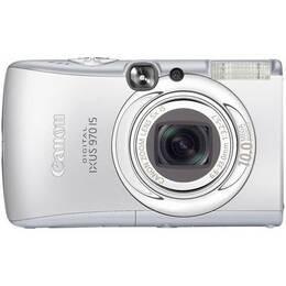 Canon Ixus 970IS Reviews