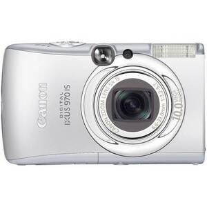 Photo of Canon IXUS 970IS Digital Camera