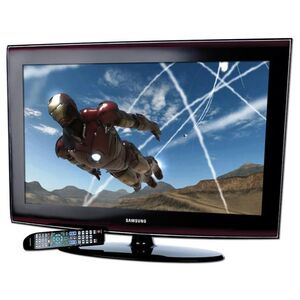 Photo of Samsung LE32A656 Television
