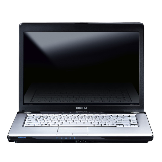Toshiba Satellite A200-28P
