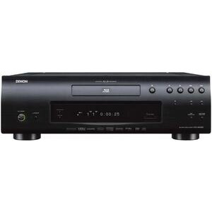 Photo of Denon DVD3800BD Blu Ray Player